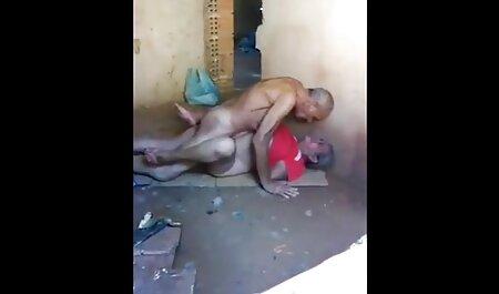אישה גרמנית צעירה עם מורה רוסי מזוין סרטי סקס חינם לצפיה