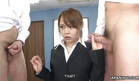 צפה בחתונה לזוגות צעירים סרטי סקס אמא ובן חינם בירח דבש בלי קונדום.