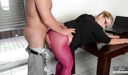 בעוד מאהב ראה בבית, עיסוי טיפולי רצה לפוצץ אותו סרטי סקס אלים חינם