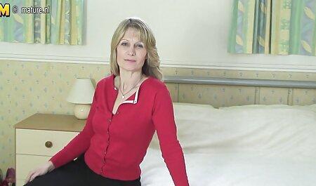 רופא סרטי סקס אלים חינם מנוסה מפרה את החולה עם אשתו.