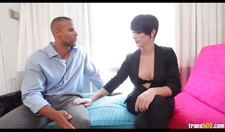 זוג שמנמן לוקח חלק סרטי סקס מלא חינם במכונה מזוינת